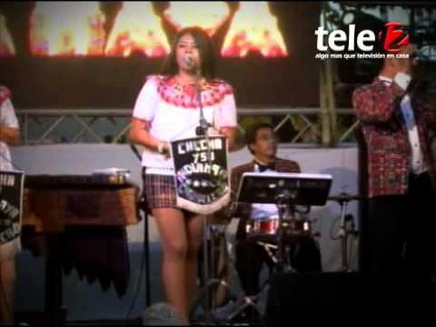 Checha y Su India Maya - Mix Aniceto Molina No 1