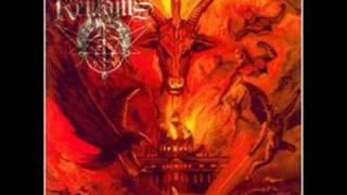 Vital Remains - Black Magic Curse