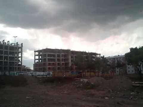 Bostancıoğlu Gayrimenkul Erzurum Park Residence [12 Katlı 6 Blok] İnşaatı