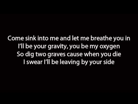 Bring Me The Horizon - Follow You (Lyrics)
