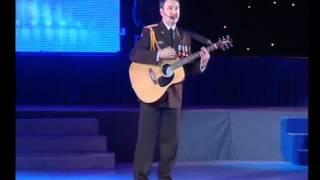 Рахметжан Шамуратов - Песня Жена офицера.avi