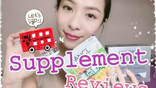 Cherrie's Daily ~ Supplement review Thumbnail