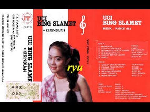 Uci Bing Slamet Surat Bersampul Biru 1982 Lagu Lawas Nostalgia Tembang Kenangan Indonesia
