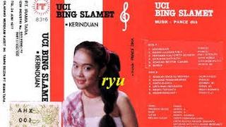 Uci Bing Slamet   Surat Bersampul Biru 1982 || Lagu Lawas Nostalgia - Tembang Kenangan Indonesia