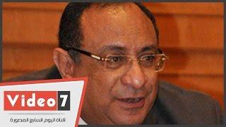 بالفيديو.. رئيس جامعة حلوان: إعفاء الطلاب ذوى الاحتياجات الخاصة من المصروفات