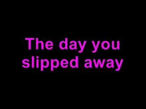 Slipped Away Karaoke - Avril Lavigne