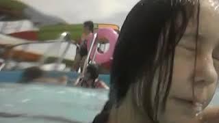 Аквапарк в Кульсары ''BLUE WATER''