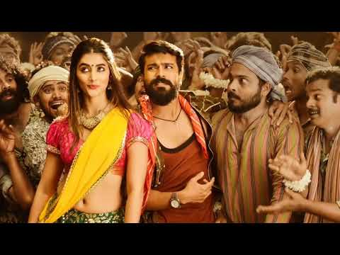 Jegelu Rani Promo Song Pooja Hegde !...