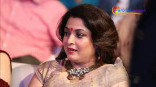 Ramya Krishnan as Ghost on her Next Film