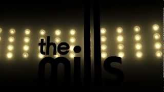 The Mills - Lo Peor De Mi (Lyric Video)