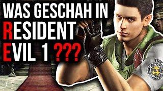 Was geschah in Resident Evil Remastered? ❤️️ Story Zusammenfassung