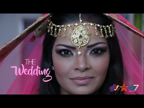 "The OJO Wedding - ""Balkissoon"" feat. Omardath Maharaj & Raymond Ramnarine"