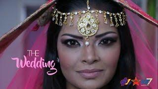 "The OJO Wedding - ""Balkissoon"" feat. Omardath Maharaj & Raymond Ramnarine"