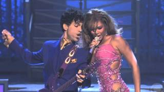 princebeyonce purple rain acoustic voice official grammy 2016