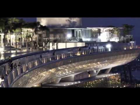 Marina Bay Sands Hotel - Spanish