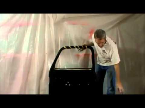 How to Install a One Piece Window Kit - 51-55 Chevy Truck ...