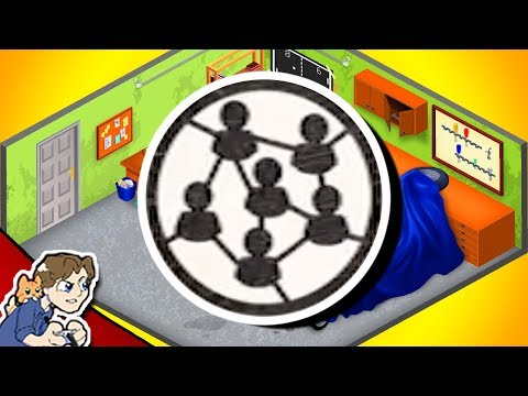 MMOs?  Game Dev Tycoon #17  ProJared Plays