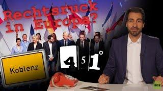 451 Grad || Rückt Europa nach rechts? || 18