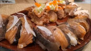 Itacho Sushi 板長寿司 | Grand Indonesia L3A Jakarta  Indonesia