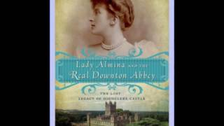 Two Books About Highclere Castle, by the Countess of Carnarvon (MPL Book Trailer #182)