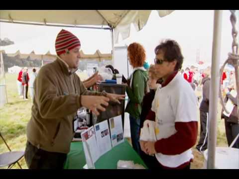 TuDiabetes On Hallmark Heroes With Regis Philbin
