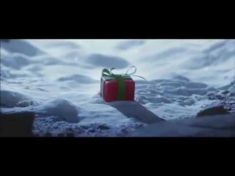 John Lewis Christmas Advert 2016 - Empty Chair - Andrew Griffiths