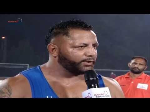 World Kabaddi League | Match 3: United Singhs Vs Punjab Tigers