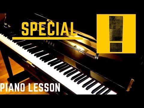 Shinedown - Special Piano Lesson
