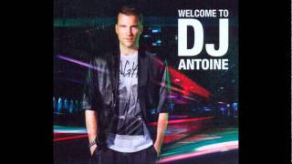 DJ Antoine - Broadway (DJ Antoine vs Mad Mark Edit) [CD 1 & 2]