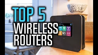 Best Wireless Routers in 2018 - Which Is The Best Wi-Fi Router?