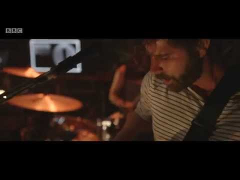 Foals live at Maida Vale 2015
