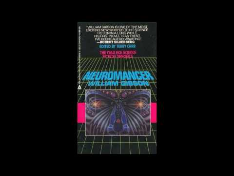 William Gibson, Cern and the Neuromancer