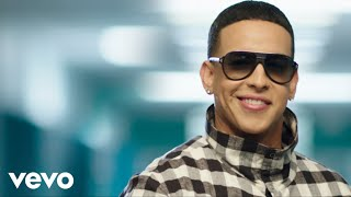 Daddy Yankee - Sígueme y Te Sigo- Daddy Yankee - Video Ofic...