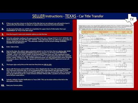 texas-title-transfer-seller-instructions