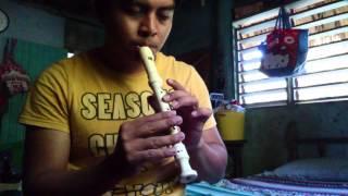 El mar (la mer)- flauta dulce