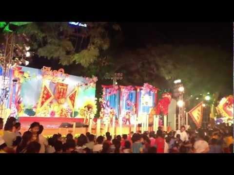 Tinh anh duong 2013- Lan len mai hoa thung teamB