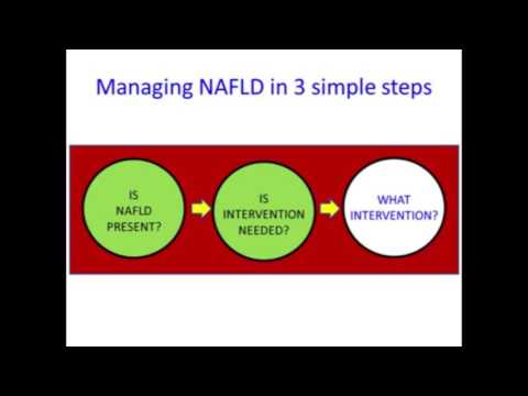 New Approaches for NASH and NAFLD