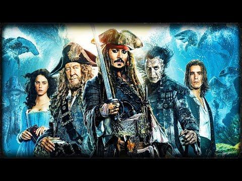 Фильм Пираты Карибского моря: Мертвецы не рассказывают