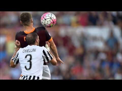 AS Roma - Juventus 2-1, radiosintesi di Roma Radio
