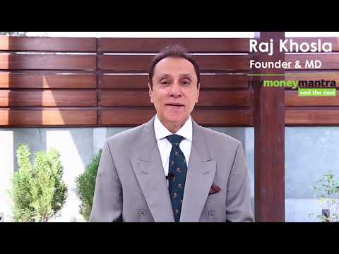 Parameters for approval of Home Loans - Raj Khosla, Founder & MD || MyMoneyMantra #AskMMM