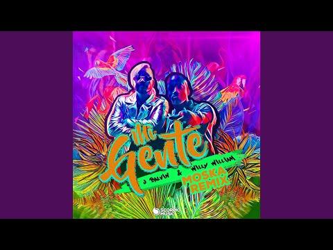 Mi Gente (MOSKA Remix)