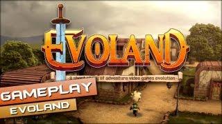 Evoland Gameplay PC HD [ 1080p ]