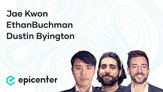 EB113 – Jae Kwon, Dustin Byington & Ethan Buchman: Tendermint - Private Modularized Blockchains