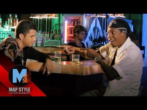Latino e Daddy Kall - Amigo Fura Olho (Official Music Video HD)