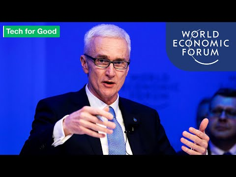 Global Cybersecurity Outlook | DAVOS 2020 | January 23d