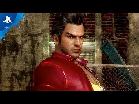 Dead or Alive 6 - Uncrowned Street Hero   PS4