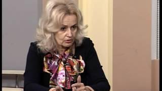 Політична студія. Ірина Фаріон(, 2016-12-22T18:11:16.000Z)