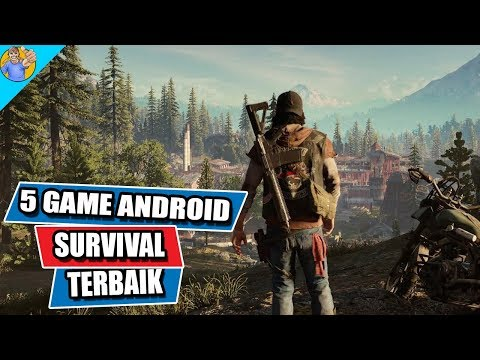 5 Game Android Survival Terbaik versi Momoy Android Gamer - 동영상