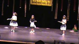 SKS Ugadi 2010 - Neha Rao dance