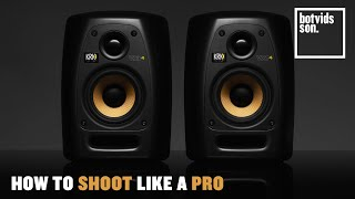 Professional Product Photography with One Softbox